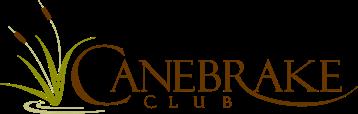 Canebrake Golf Club logo